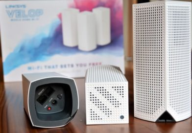 Linksys Velop AC6600 Mesh Network – Unboxing