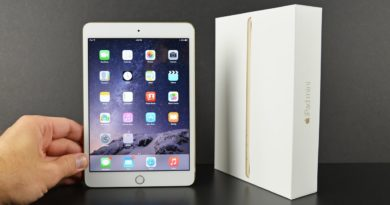 Unboxing a Refurbished iPad – Value for Money?