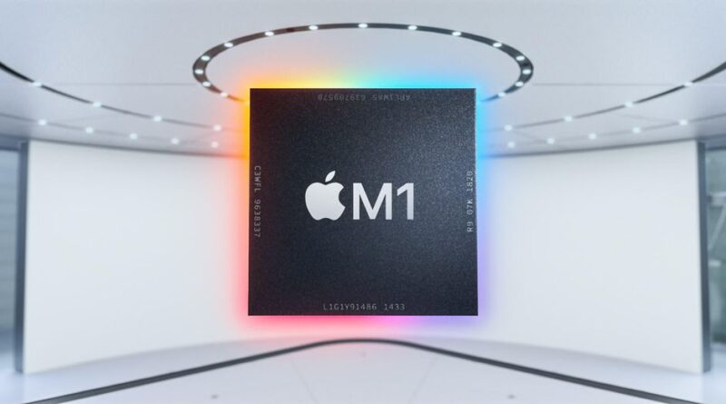 Apple announces new Macs and silicon M1 chip, quicker than any other Mac